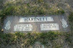 Timothy P Hartnett