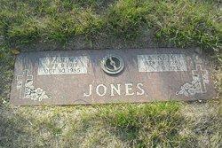 Paul Wesley Jones