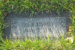 Leo R Kennedy