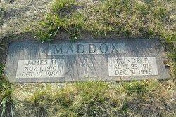 James H Maddox