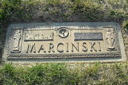 Neva B Marcinski