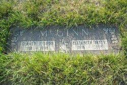 "Gerald J ""Judd"" McGinn"