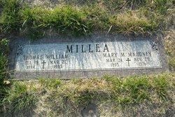 Thomas William Millea