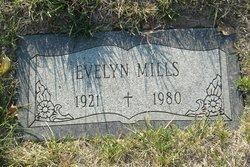 Evelyn <I>Roest</I> Mills