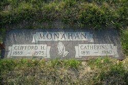 Catherine L Monahan