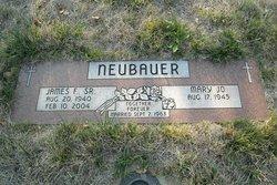 James F Neubauer, Sr