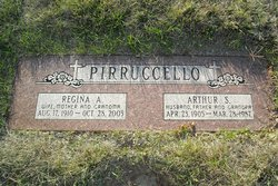 Sebastiano Arthur Pirruccello