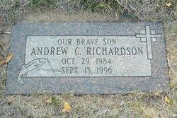Andrew C Richardson
