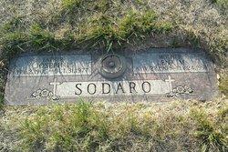 Joseph L Sodaro