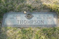Ellen M Thompson