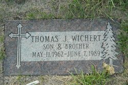 Thomas J Wichert