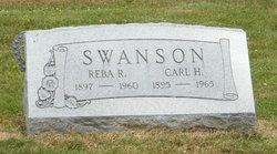 Carl H. Swanson