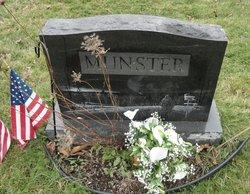 Wilhelmina <I>Batchelder</I> Munster