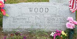 Dorothy Izora <I>Rowley</I> Wood