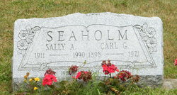 Sally A. Seaholm