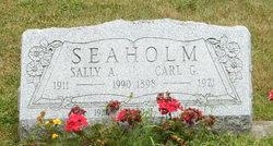 Carl G. Seaholm