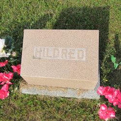 Hildred A. <I>Sumner</I> Hopkins