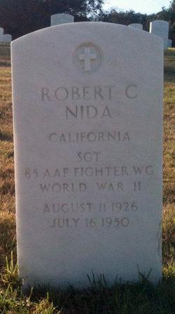 Robert Nida