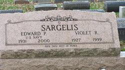 Violet R. Sargelis