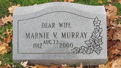 Marnie V. Murray