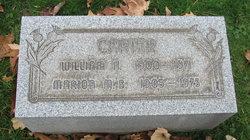 Marion M.B. Carter