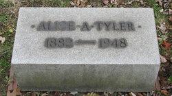 Alice A. Tyler
