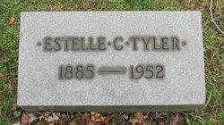 Estelle C. Tyler