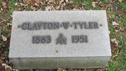 Clayton W. Tyler