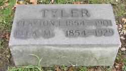 Ella M. Tyler
