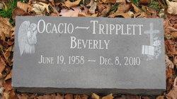 Beverly Ocacio Tripplett