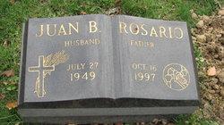 Juan B. Rosario