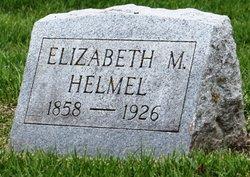 Elizabeth M. Helmel