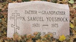 N. Samuel Youshock