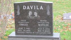 Matilde Davila