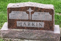 Mary Rose <I>Kearney</I> Harkin