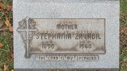 Stephania Zavadil