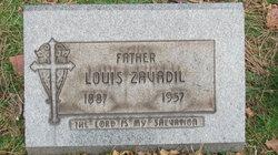 Louis Zavadil