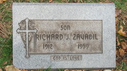 Richard J. Zavadil