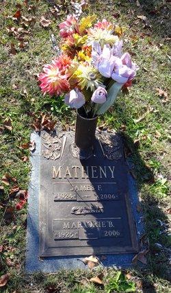 Marjorie B. Matheny