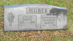Timothy Huber