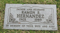 Ramon R. Hernandez