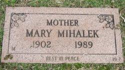 Mary Mihalek