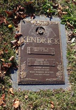 Dana J. Kendrick