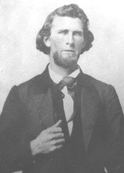 John Fletcher Crabtree