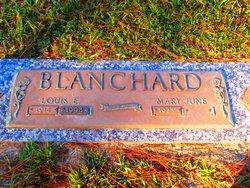 Louis Elfedge Blanchard