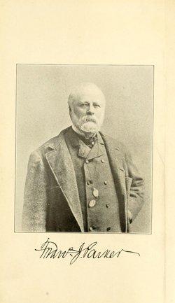 Francis Jewett Parker