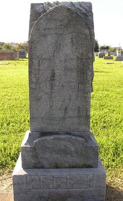 Augustus C Perry