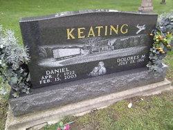 Daniel Keating, Jr