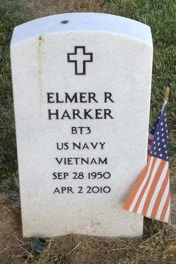 Elmer R. Harker