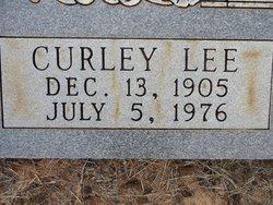 Curley Lee McMahon